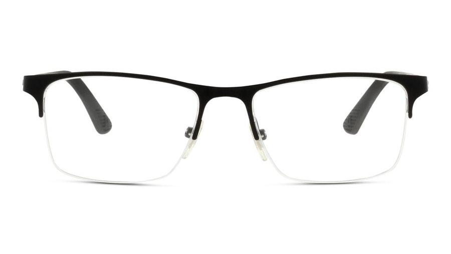 Police VPL 693 Men's Glasses Black