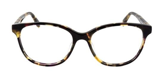 VML 017 Women's Glasses Transparent / Tortoise Shell
