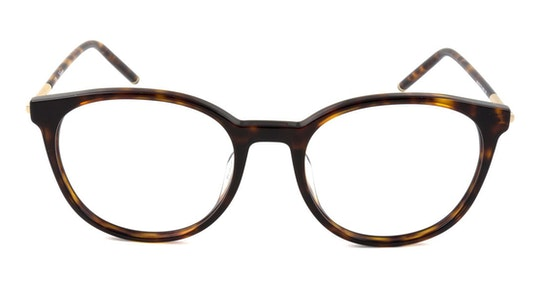 VML 022 Women's Glasses Transparent / Tortoise Shell