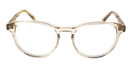 VML 01VML 02 Women's Glasses Transparent / Pink