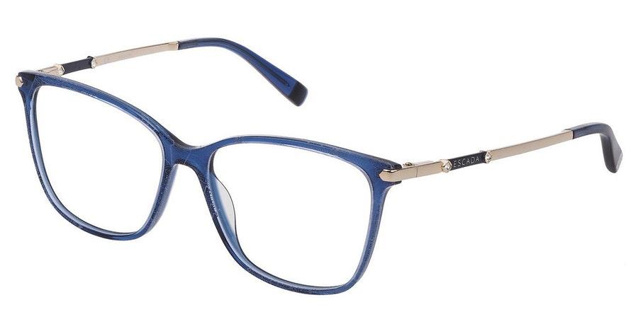 Escada VE SA95S (0FA2) Glasses Blue