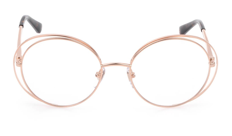 Nina Ricci VNR 233 (0300) Glasses Gold