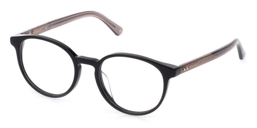 Nina Ricci VNR 235 (0700) Glasses Black