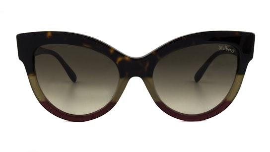 SML 032 Women's Sunglasses Brown / Tortoise Shell