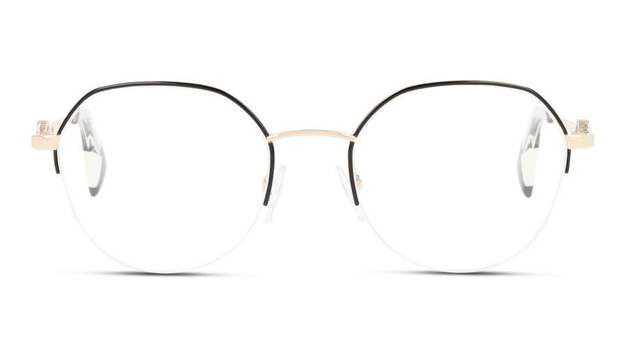Furla VF U358 Women's Glasses Black