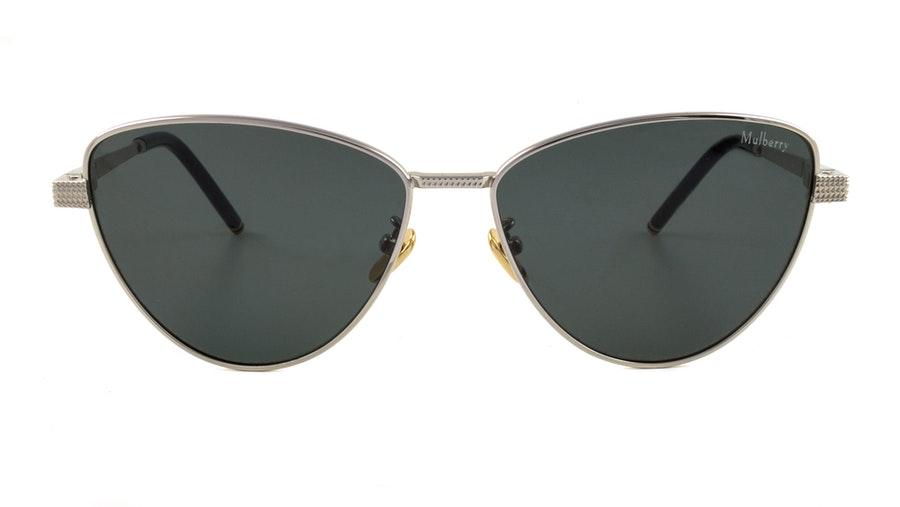 Mulberry SML 039 Sunglasses Grey / Gold