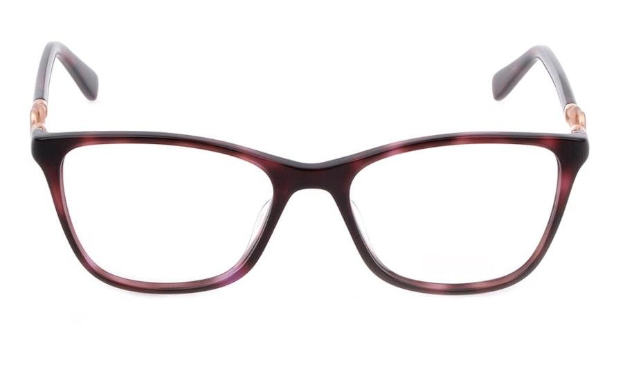 Mulberry VML 049 Women's Glasses Red