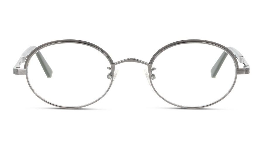 Police SPLA29 Men's Glasses Silver