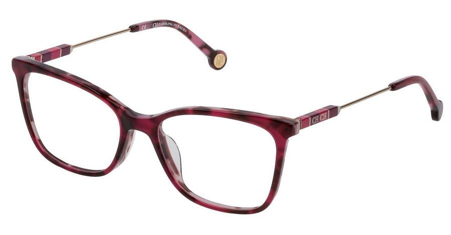 Carolina Herrera VH E846 (01GT) Glasses Pink