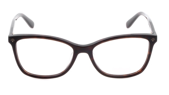 VML 055 Women's Glasses Transparent / Tortoise Shell