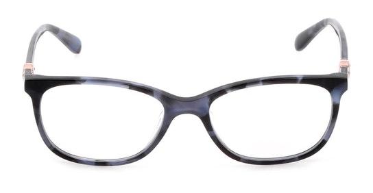 VML 063 Women's Glasses Transparent / Blue