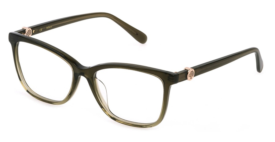 Mulberry VML 101 (0C17) Glasses Green