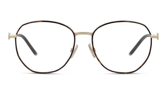 VML 104 Women's Glasses Transparent / Pink