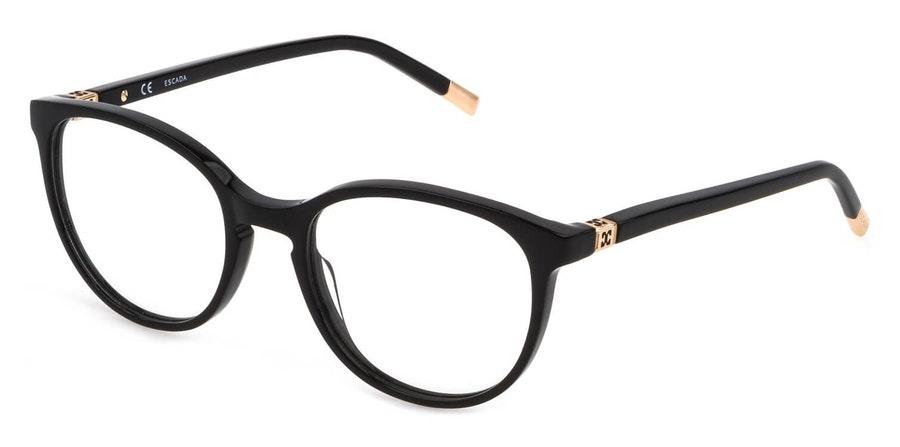 Escada VE SB99 (0700) Glasses Black