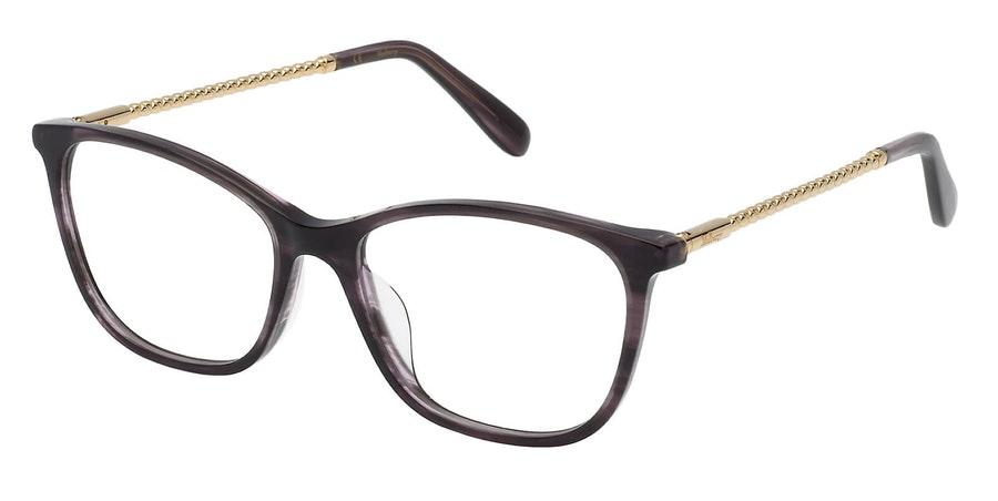 Mulberry VML 125 (06XD) Glasses Violet