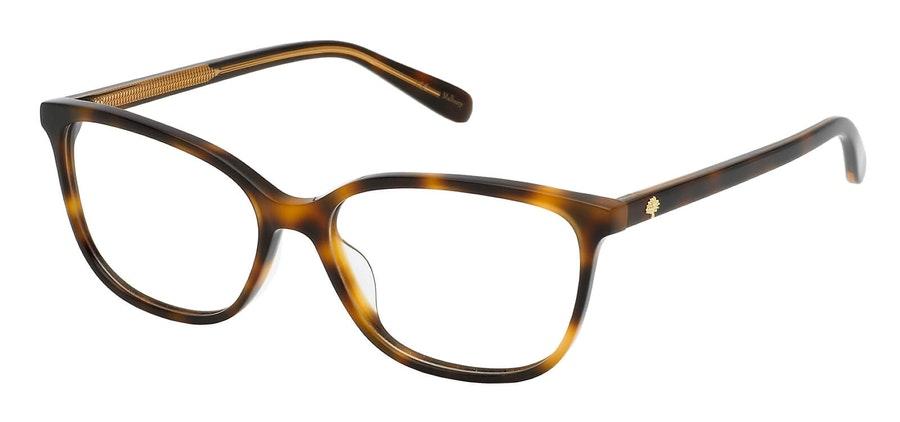 Mulberry VML 131 Women's Glasses Tortoise Shell