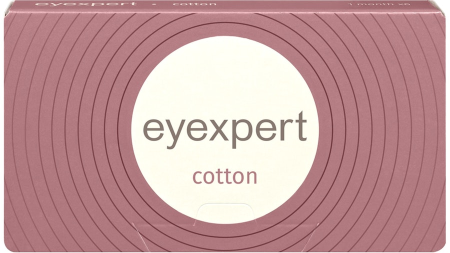Eyexpert Cotton