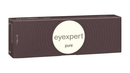 Eyexpert Pure (1 day multifocal)