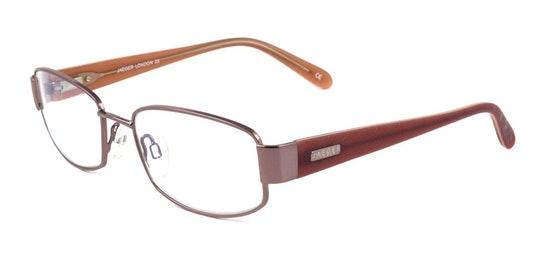 022 Women's Glasses Transparent / Pink