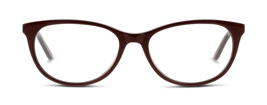 DbyD DB F06 Women's Glasses Brown