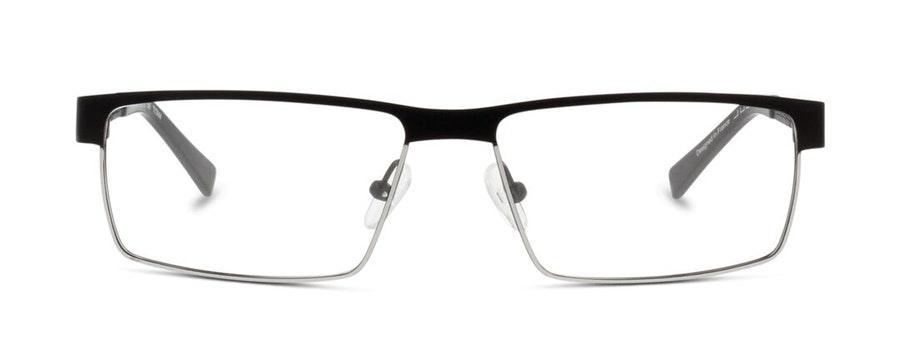 Julius JU L18WC (Large) (C01) Glasses Black
