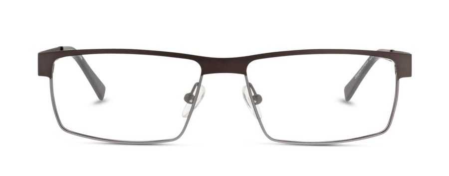 Julius JU L18WC (Large) (C02) Glasses Grey