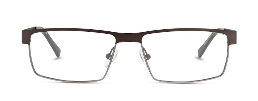 Julius JU L18WC Men's Glasses Grey