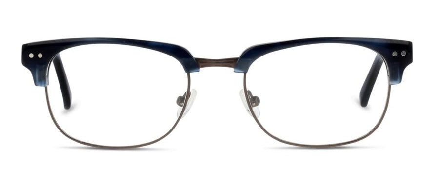 In Style IS H49 Men's Glasses Blue