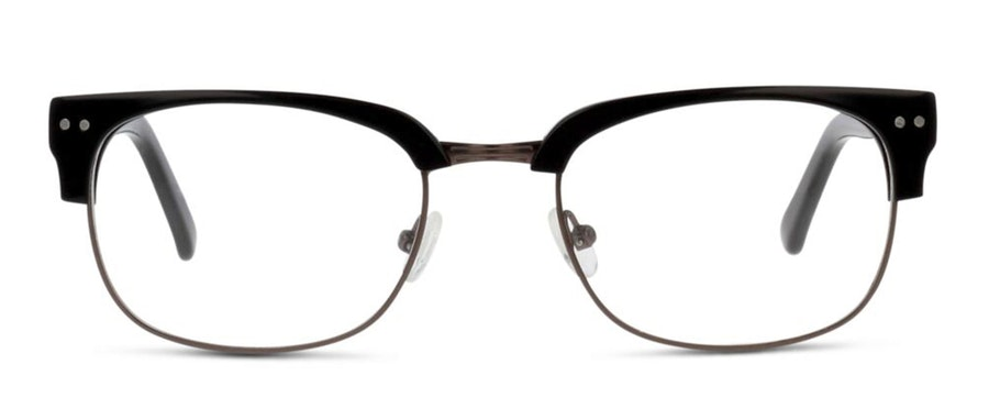 In Style IS H49 Men's Glasses Black