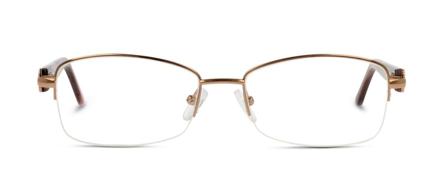 C-Line CL F36 Women's Glasses Brown
