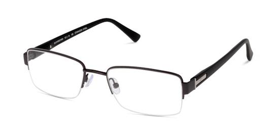 CL H18 Men's Glasses Transparent / Grey