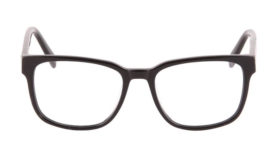 Heritage HE H1D5 Men's Glasses Black