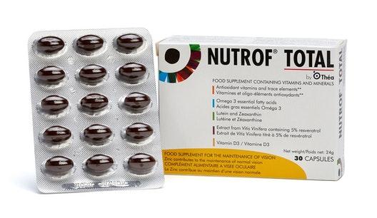 Eye Health Supplement 30 Capsules