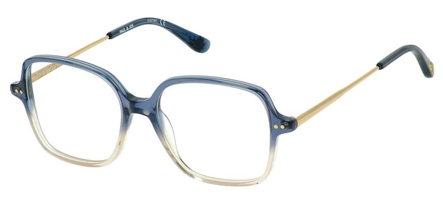Paul & Joe Daisy 11 (DEBE) Glasses Blue