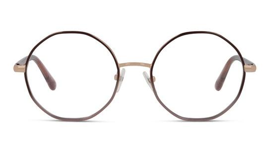Daisy 31 (BXOR) Glasses Transparent / Red