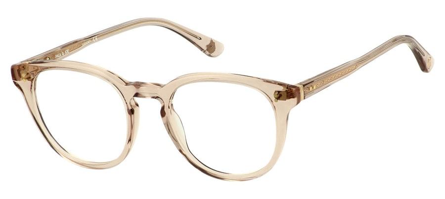 Paul & Joe Louve 011 Women's Glasses Transparent