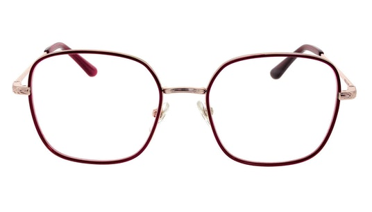 Aurore 001 Women's Glasses Transparent / Pink