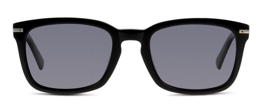 Heritage HS AM05 Men's Sunglasses Grey/Black