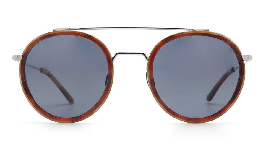 Vuarnet Edge VL 1613 Men's Sunglasses Blue / Brown