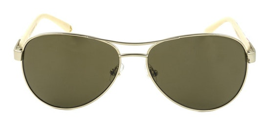 Cowes JS 5011 Women's Sunglasses Silver / Silver