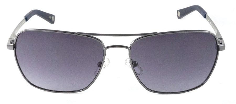 Ted Baker Dunne TB 1404 Men's Sunglasses Grey / Grey
