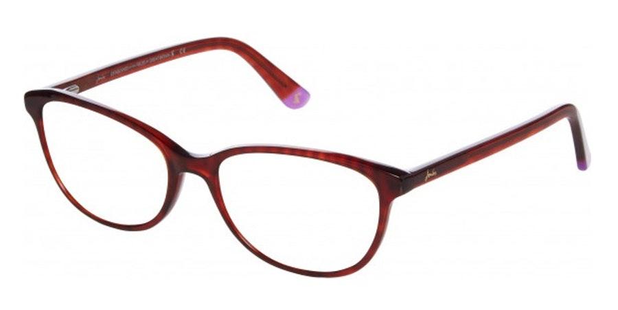 Joules JO 3020 Women's Glasses Red