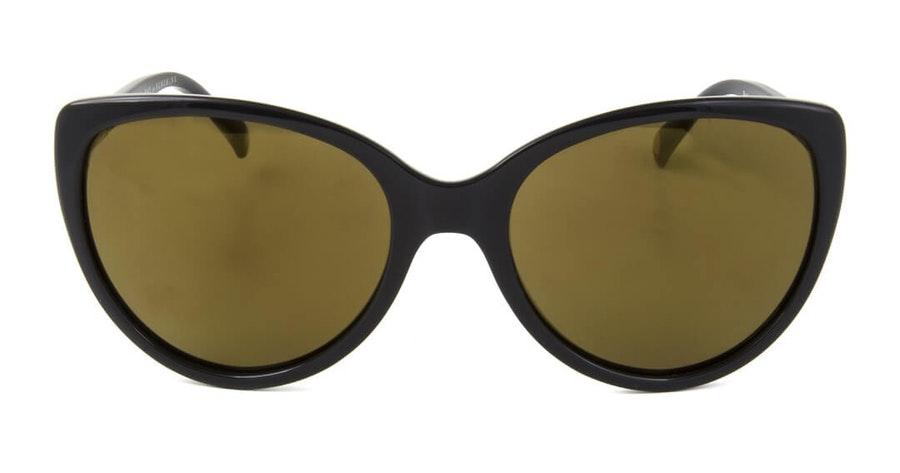 Ted Baker Belle TB 1446 Women's Sunglasses Brown / Black