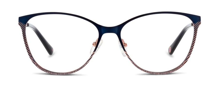 Ted Baker TB 2239 (Large) (682) Glasses Navy