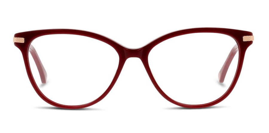 Ted Baker Shiloh TB 9140 Women's Glasses Burgundy