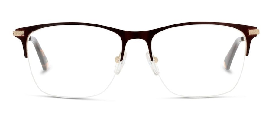 Ted Baker TB 4263 (118) Glasses Brown