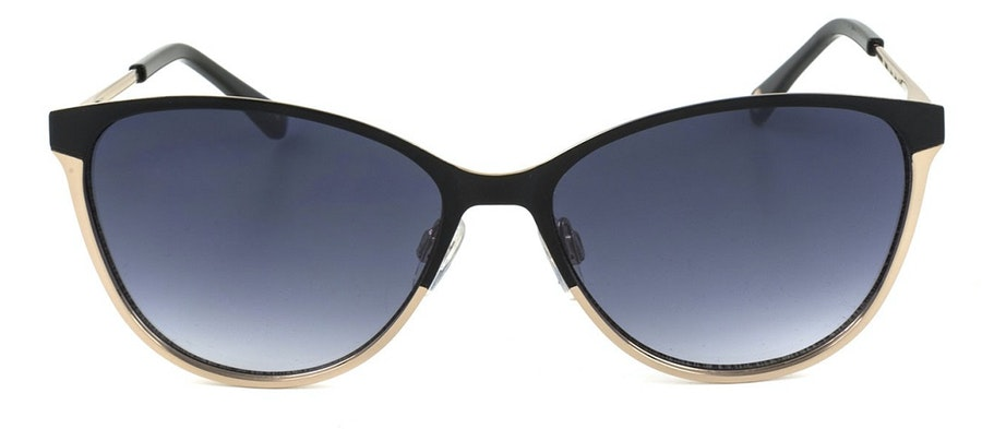 Ted Baker Mila TB 1500 Women's Sunglasses Grey / Black