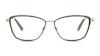 Ted Baker TB 2245 Women's Glasses Black