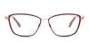 Ted Baker TB 2245 Women's Glasses Violet