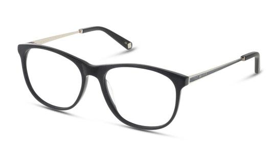 TB 8191 Men's Glasses Transparent / Navy
